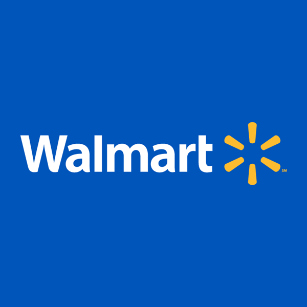 Walmart Department Stores