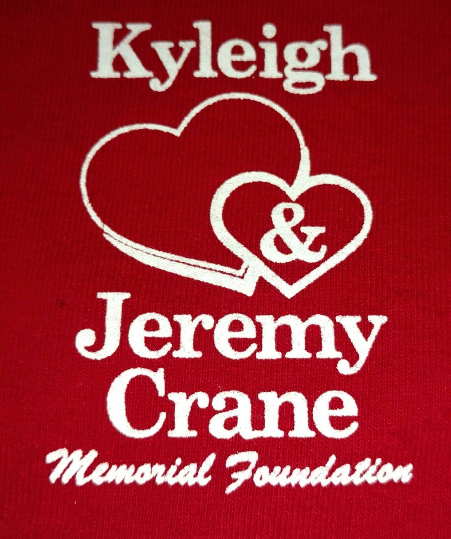 Kyleigh & Jeremy Crane