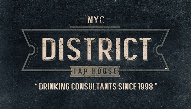 District Tap