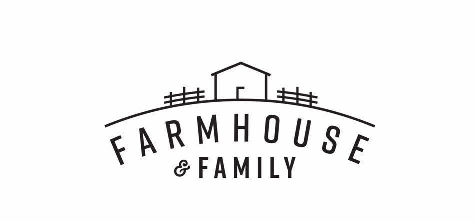Farmhouse + Family