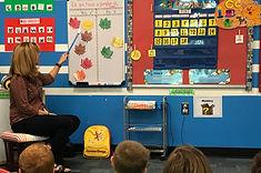 Preschool in Bel Air, MD