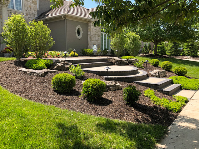 Distinctive Outdoors Residential Landscaping