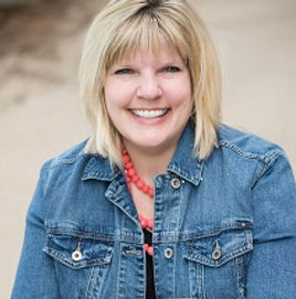 Sue Bescheid, speech therapist, Denver, CO