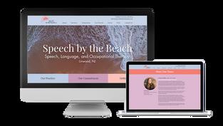 MULTI-DISCIPLINARY WEBSITE