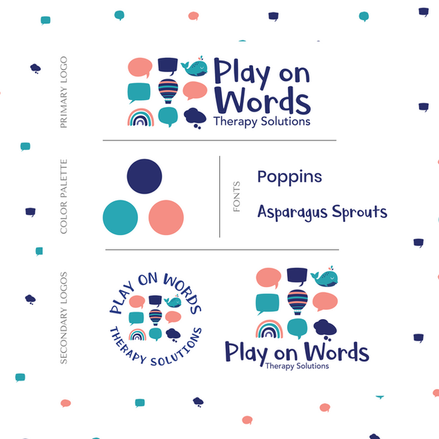 Play on Words Therapy Solutions
