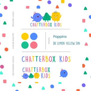 Chatterbox Kids