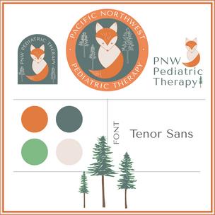 PNW Pediatric Therapy