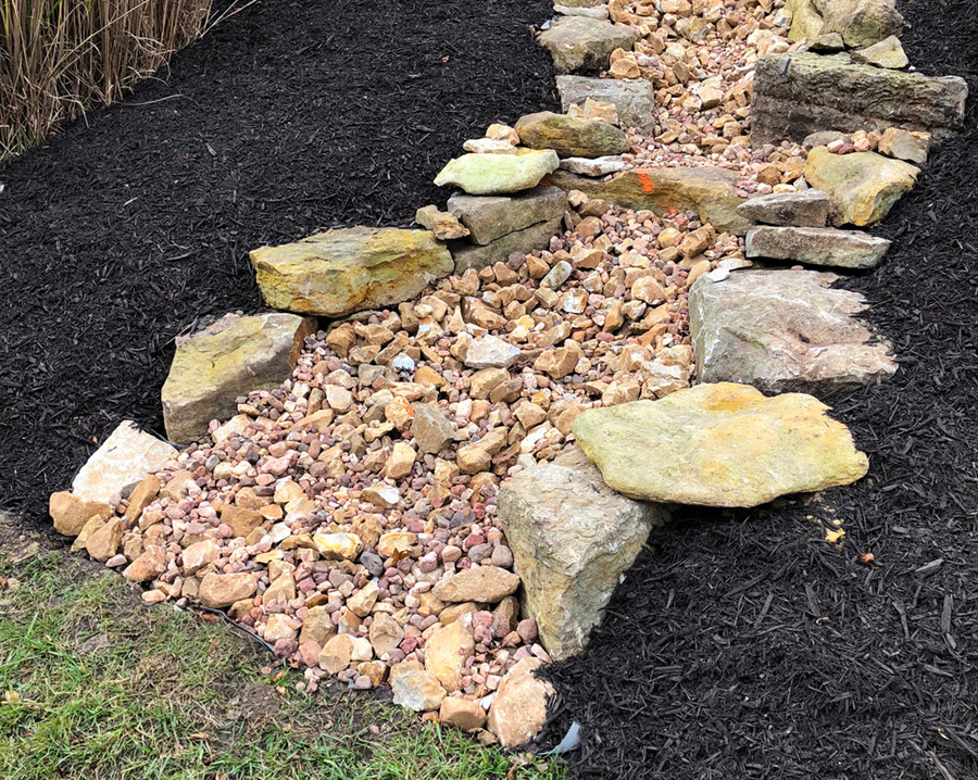 Distinctive Outdoors Dry Creek Bed