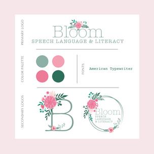 Bloom Speech Language & Literacy