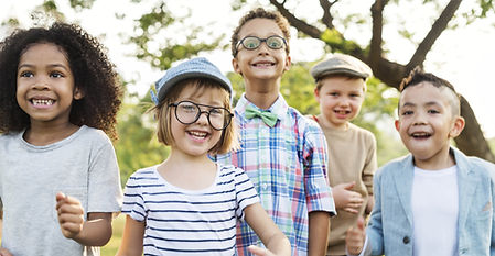 speech and language therapy for children and teens