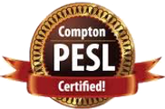 Compton's Pronouncing English as a Second Language (P-ESL) certification