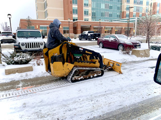 Distinctive Outdoors Snow and Ice Removal
