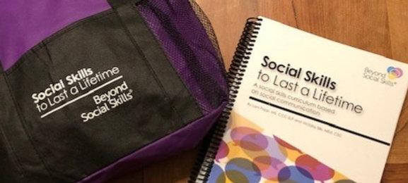 Social Skills to Last a Lifetime