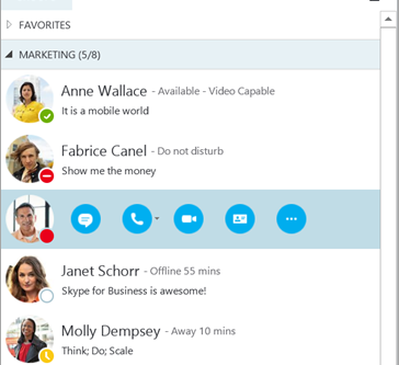 Lync Online is becoming Skype for Business