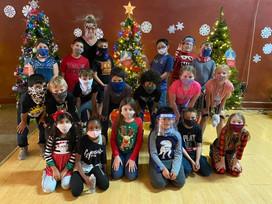 3rd Grade Decorators