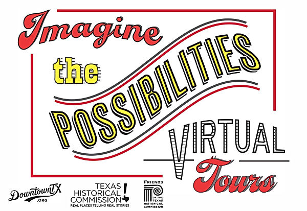 Imagine the Possibilities virtual tour p