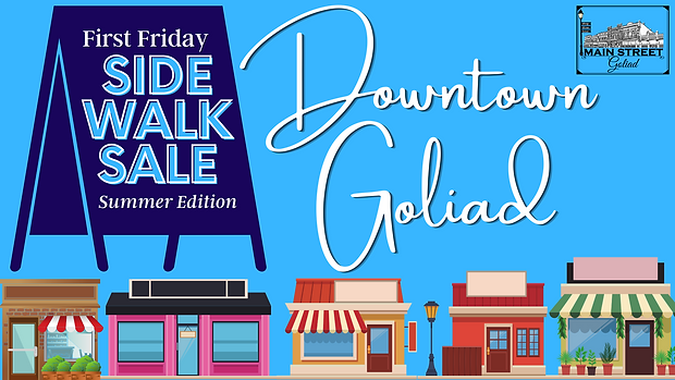 First Friday Sidewalk Sale.png