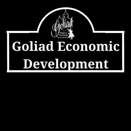 Goliad Economic Development