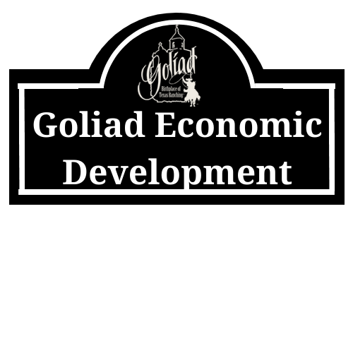 Goliad Economic Development
