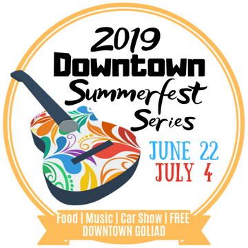 Summerfest Series Logo