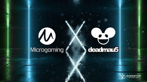 Microgaming set to release deadmau5 slot