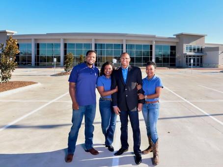 Building on Common Ground: Sundt Partners with York Builders, Inc. for Mentor-Protégé Program