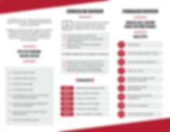 Brochure Design - Final Design (Client P