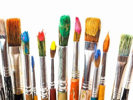 Creating Awareness Through Artwork