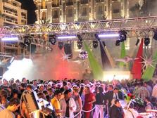Cannes Gala