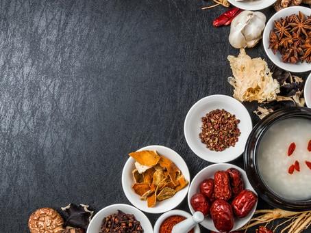 Chinese medicine practices