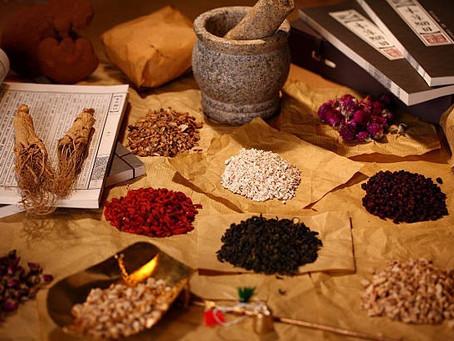 Chinese medicine benefits