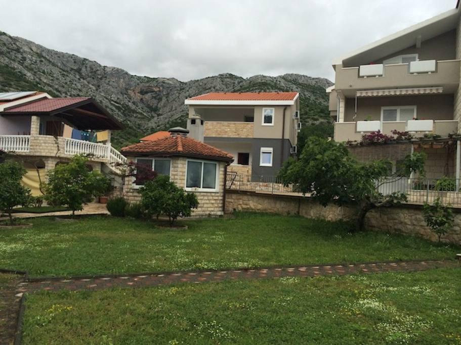 Viganj Apartments