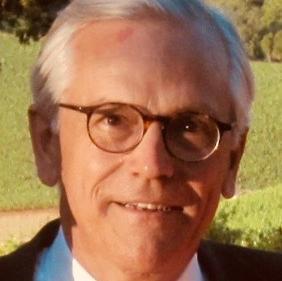 Mike Basham