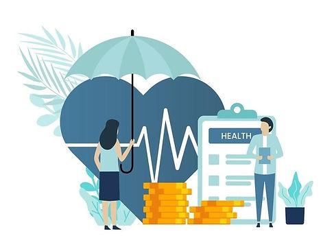 woman-with-umbrella-health-insurance-lan