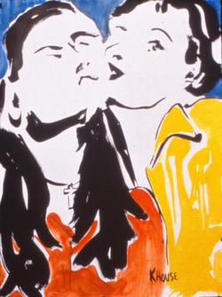 Kiss Sis