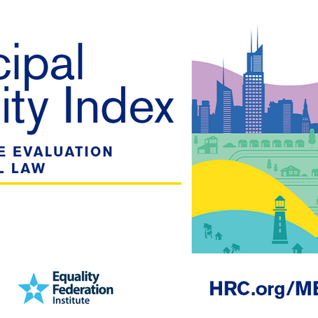 City of Kenosha Ranks Lowest in Wisconsin on HRC Municipal Equality Index