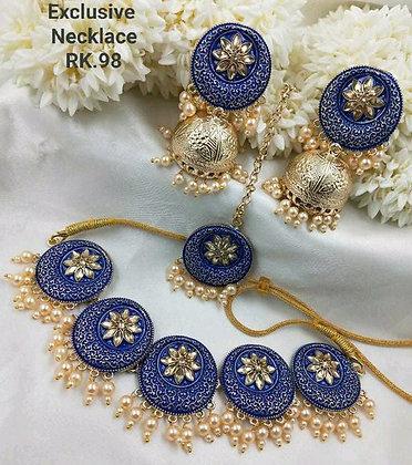 Fancy Women Necklaces & Chains
