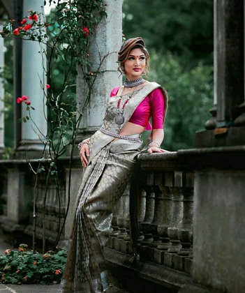 Latest Designer Fashionable Sarees