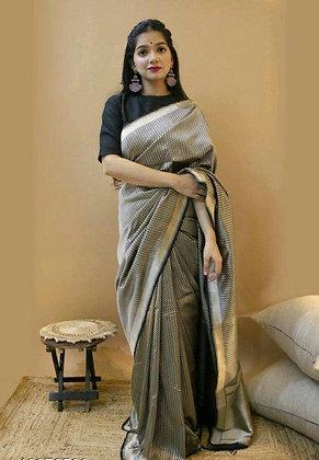 Sensational Silk Sarees