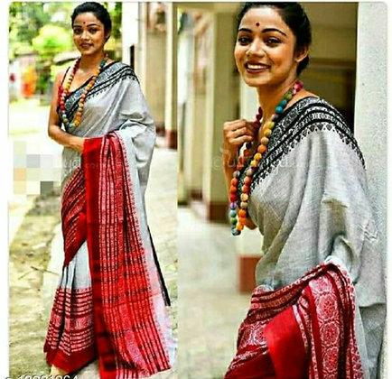 Designer Cotton Superior Sarees