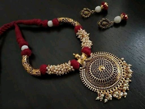 Trendy Stylish Women's Necklace & Chains