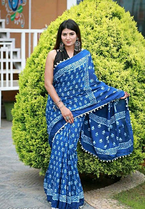 Fabulous Cotton Sarees