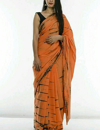Mulmul Cotton Pretty Sarees