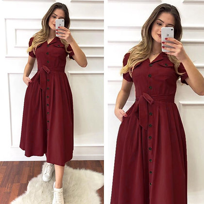 Designer Maroon Color Rayon Two Pocket Kurti For Women's and Girl's