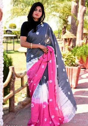 Mulmul Cotton Pretty Sarees