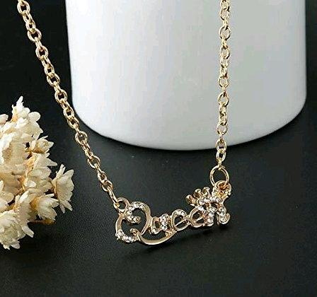 Trendy Women Necklaces & Chains