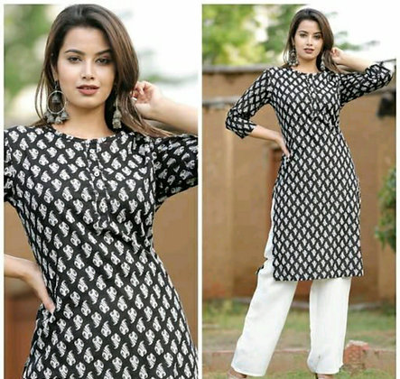 Trendy Sensational Women Kurta Sets