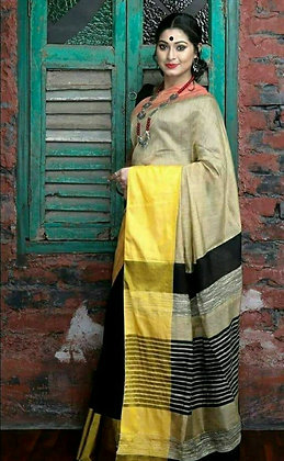 Designer Cotton Silk Graceful Sarees