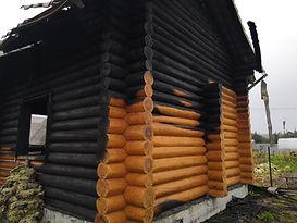 Разобрать старый дом