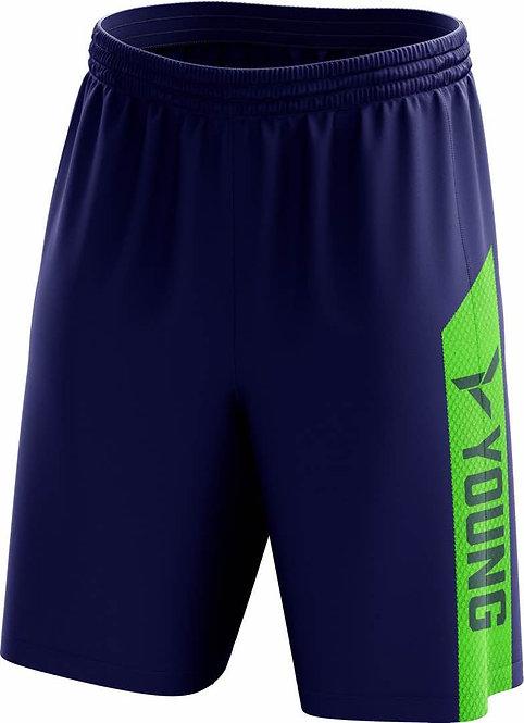 Шорты Young Basic Shorts 2